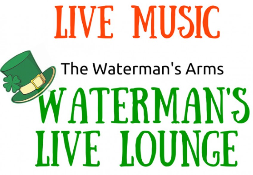 Waterman's Live Lounge